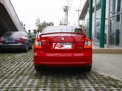 追求动力的快感 4款真正的运动车型推荐