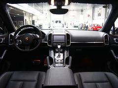 保时捷卡宴S有现车在售 提车需加10万