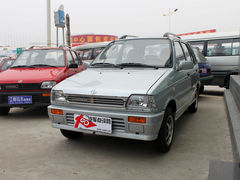 江南TT 0.8L 尊贵型