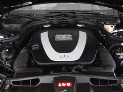 高品质奢华座驾 奔驰E级最高优惠达6万