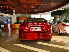 雷克萨斯ES240最高直降4万元 现车供应