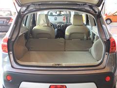 还有提升空间 5款热门SUV降幅走势分析