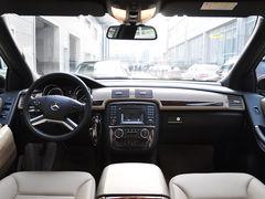奔驰R级现金优惠5万 部分车型现车在售
