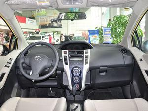 小小代步 广汽丰田雅力士遵义现车有售