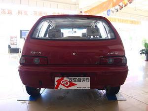 夏利N7购车现金优惠0.7万 购车需要预定