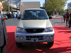 南京福特锐界优惠高达0.8万元 现车充足