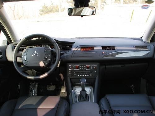 选车要看需求 4款主流舒适中型车推荐