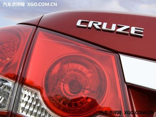 注资美国工厂 科鲁兹将搭载1.4T发动机