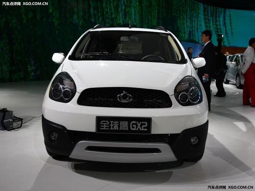 三款各具特点的微车导购 奥拓/乐驰/GX2