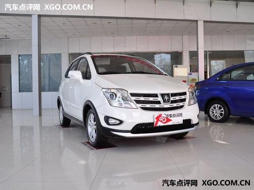 打造精品汽车 长安CX20依靠品质制胜