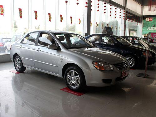 赛拉图现金让利2万送装潢 皮实耐用家轿