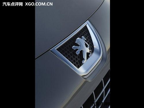 时尚跨界SUV 标致3008将亮相广州车展