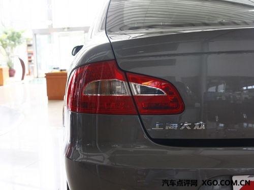来自欧洲的风韵 3款高性价比中型车推荐