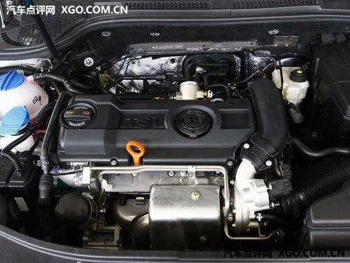 全民皆T 4款20万涡轮增压动力中型车