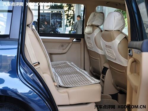 家用第二辆车 三款居家型MPV车型推荐