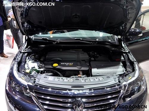 xxxXXXXXXXX 2011年雷诺新车入华展望