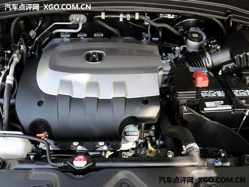 11月5日Acura ZDX西安上市发布隆重启动
