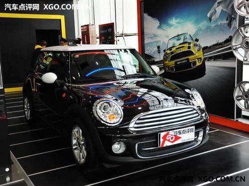 GOODWOOD领衔 MINI三月将新增13款车型