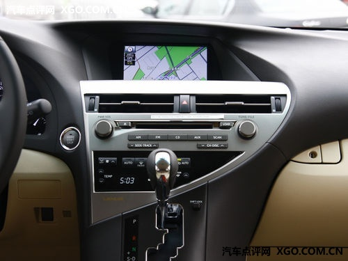 日系SUV铁三角 3款日系豪华SUV对比推荐