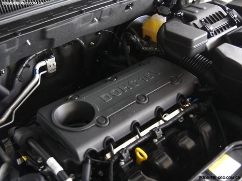 索兰托汽油版优惠5000元 优惠幅度稳定