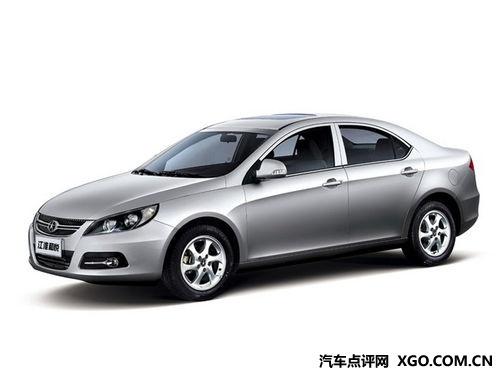 2011款和悦 引领江淮轿车新一轮热销