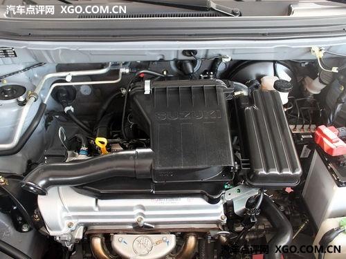 预计售6万起 铃木利亚纳A6定于9月上市