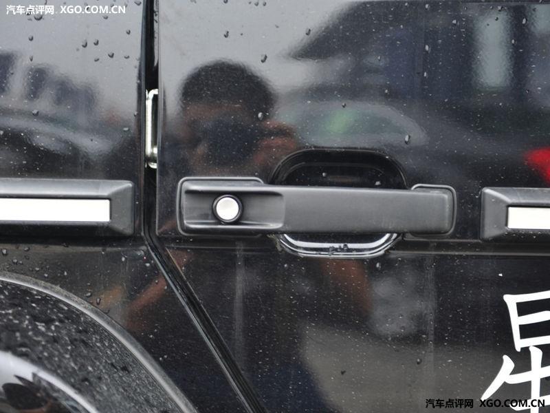 奔驰 奔驰g级 g 55 amg其它与改装2911151高清图片