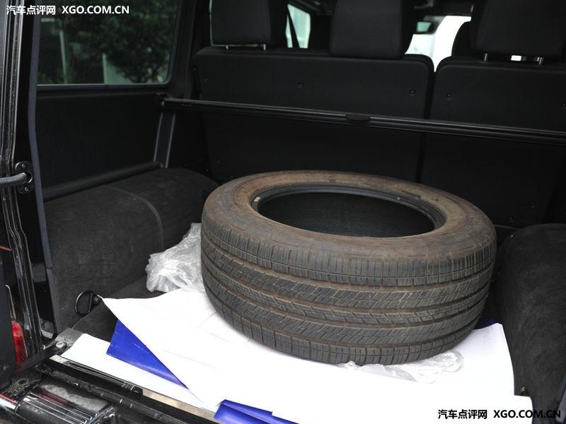 奔驰 奔驰g级 g 55 amg车厢座椅2910444高清图片