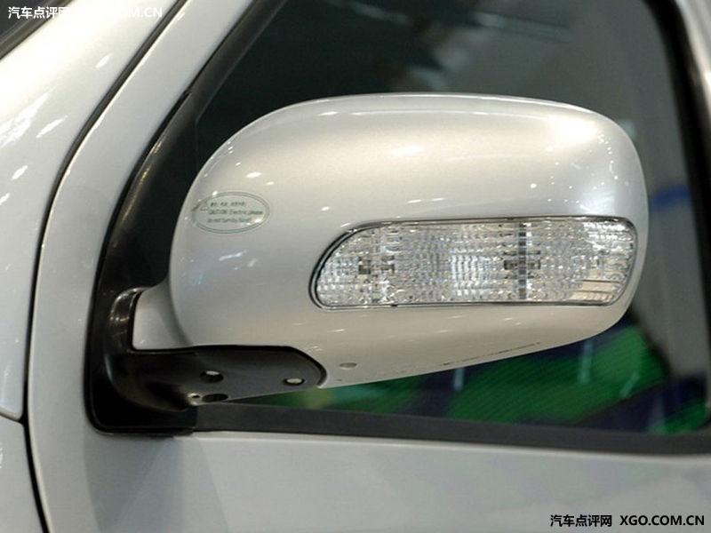 福田汽车 蒙派克 财富快车标准版 7座m240其它与改装2939703高清图片