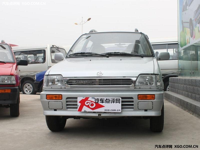 江南汽车 江南tt 0.8l 豪华型车身外观2911846高清图片