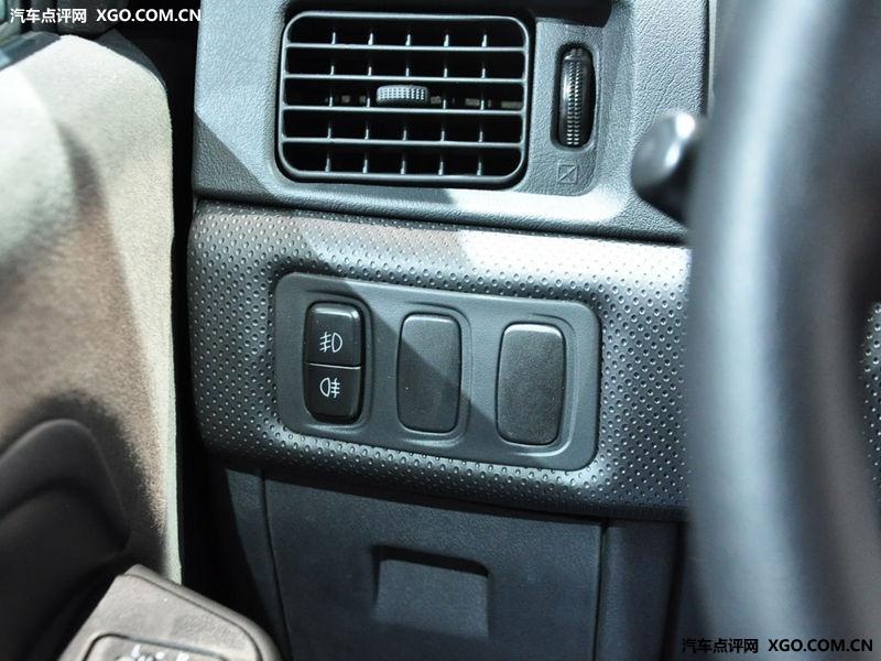 广汽长丰2011款 猎豹飞腾 经典版其它与改装图 高清图片