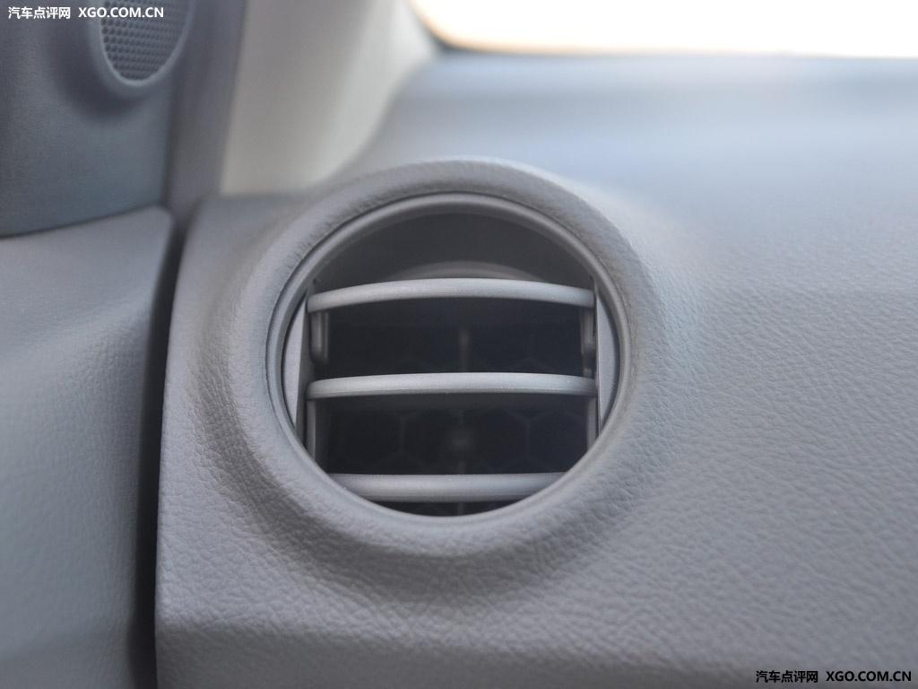 一汽丰田 威驰 GLX i 天窗版AT中控方向盘3045483高清图片
