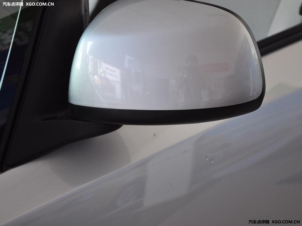 长安铃木星辰银2011款 天语sx4 1.6l舒适型 at其它与改装高清大图