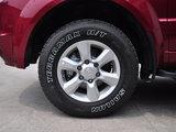 北京BW007车轮