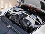 阿斯顿·马丁DB9发动机