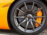 迈凯伦12C车轮