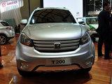 2011款 众泰T200 基本型