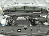2011款 起亚VQ 2.7 豪华版