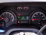 福特E350仪表盘