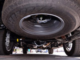 福特E350备胎