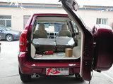 北京BW007后备箱