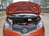 2010款 日产NV200 1.6 豪华型