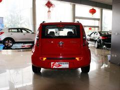 新车到旧车促销 起亚秀尔最高优惠2万元