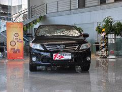 卡罗拉南京现金让1.3万 优惠缩水有现车