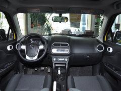 MG3全系车型最高优惠可达1万 时尚独享