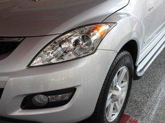 各具优势如何选 4款8万元左右SUV推荐