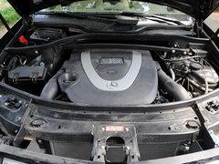 奔驰GL450有现车到店 现可优惠9万元