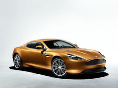 Virage 6.0 Coupe