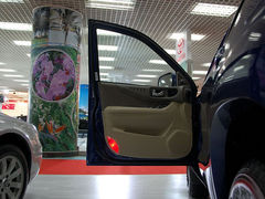 江淮瑞鹰进取型2月1日上市 售价7.98万