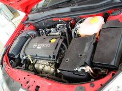 欧宝雅特GTC最高优惠4万元 低调的动感